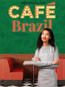 Cover for Café Brazil