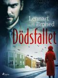 Cover for Dödsfallet