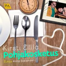 Cover for Pohjakosketus