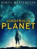 Cover for Jungfrulig Planet