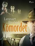 Cover for Kömordet