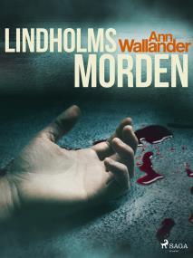Cover for Lindholmsmorden