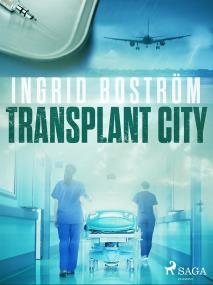 Cover for Transplant City