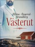 Cover for Västerut