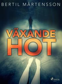 Cover for Växande hot