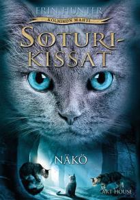 Cover for Näkö