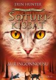 Cover for Auringonnousu