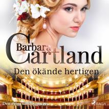 Cover for Den ökände hertigen
