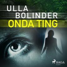 Cover for Onda ting
