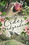 Cover for Ciderträdgården