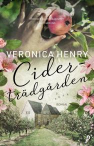 Cover for Ciderträdgården
