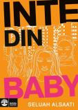 Cover for Inte din baby