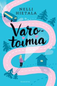 Cover for Varotoimia