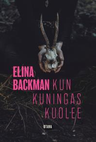 Cover for Kun kuningas kuolee