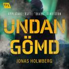 Cover for Undangömd