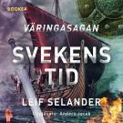 Cover for Svekens tid