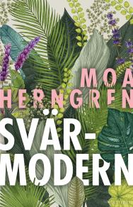Cover for Svärmodern