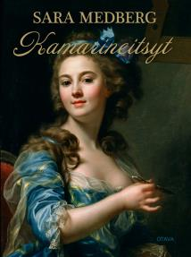 Cover for Kamarineitsyt
