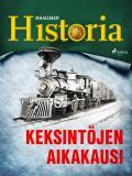 Cover for Keksintöjen aikakausi