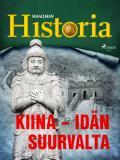 Cover for Kiina – idän suurvalta