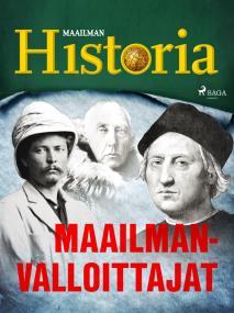 Cover for Maailmanvalloittajat
