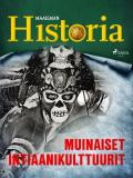 Cover for Muinaiset intiaanikulttuurit