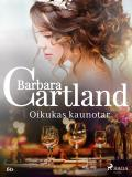 Cover for Oikukas kaunotar
