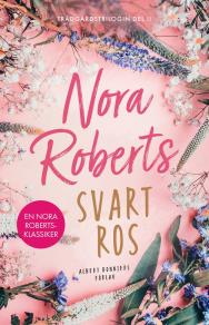 Cover for Svart ros