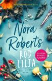 Cover for Röd lilja