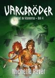 Cover for Vargbröder 4 – Jagad av klanerna