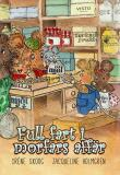 Cover for Full fart i morfars affär