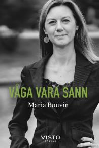 Cover for Våga vara sann