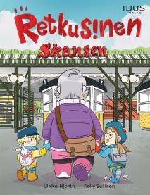 Cover for Retkusinen