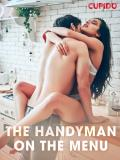 Cover for The Handyman on the Menu