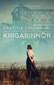 Cover for Krigarinnor