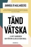 Cover for Tändvätska