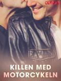 Cover for Killen med motorcykeln