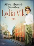 Cover for Lydia Vik