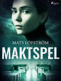 Cover for Maktspel