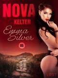 Cover for Nova 5: Kelten - erotisk novell