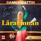 Cover for Lärarinnan