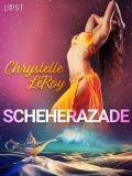 Cover for Scheherazade - erotisk komedi
