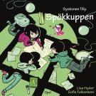 Cover for Syskonen Tilly – Spökkuppen