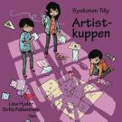 Cover for Syskonen Tilly – Artistkuppen