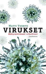 Cover for Virukset