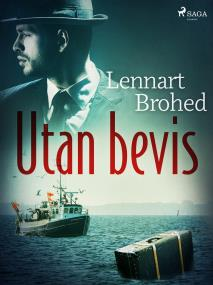 Cover for Utan bevis