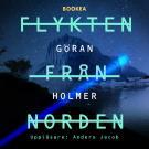 Cover for Flykten från Norden