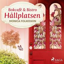 Cover for Bokcafé & Bistro Hållplatsen