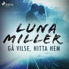 Cover for Gå vilse, hitta hem