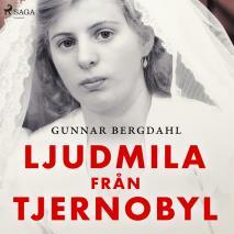 Cover for Ljudmila från Tjernobyl